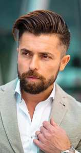 BEST MEDIUM HAIRCUT FOR MEN