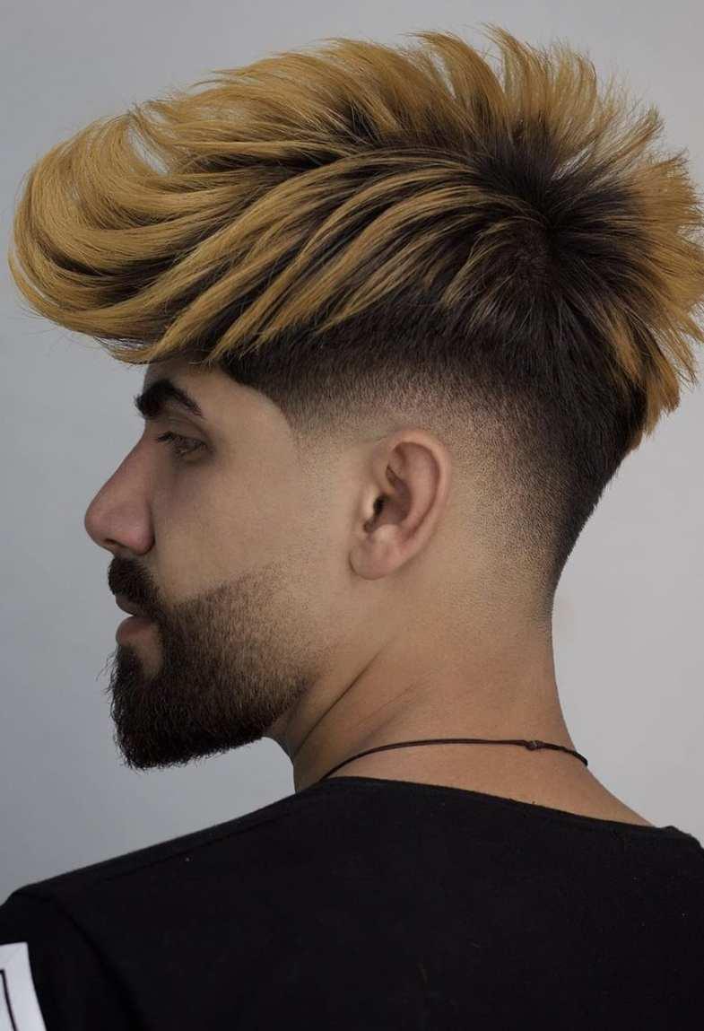 Haircuts 2019 Boys 71