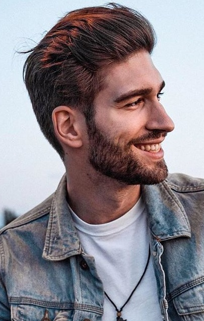 40 Dope Hairstyles for Men to try