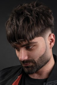 Cool and trendy haircuts to try
