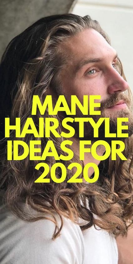 Mane Hairstyle Ideas for 2020