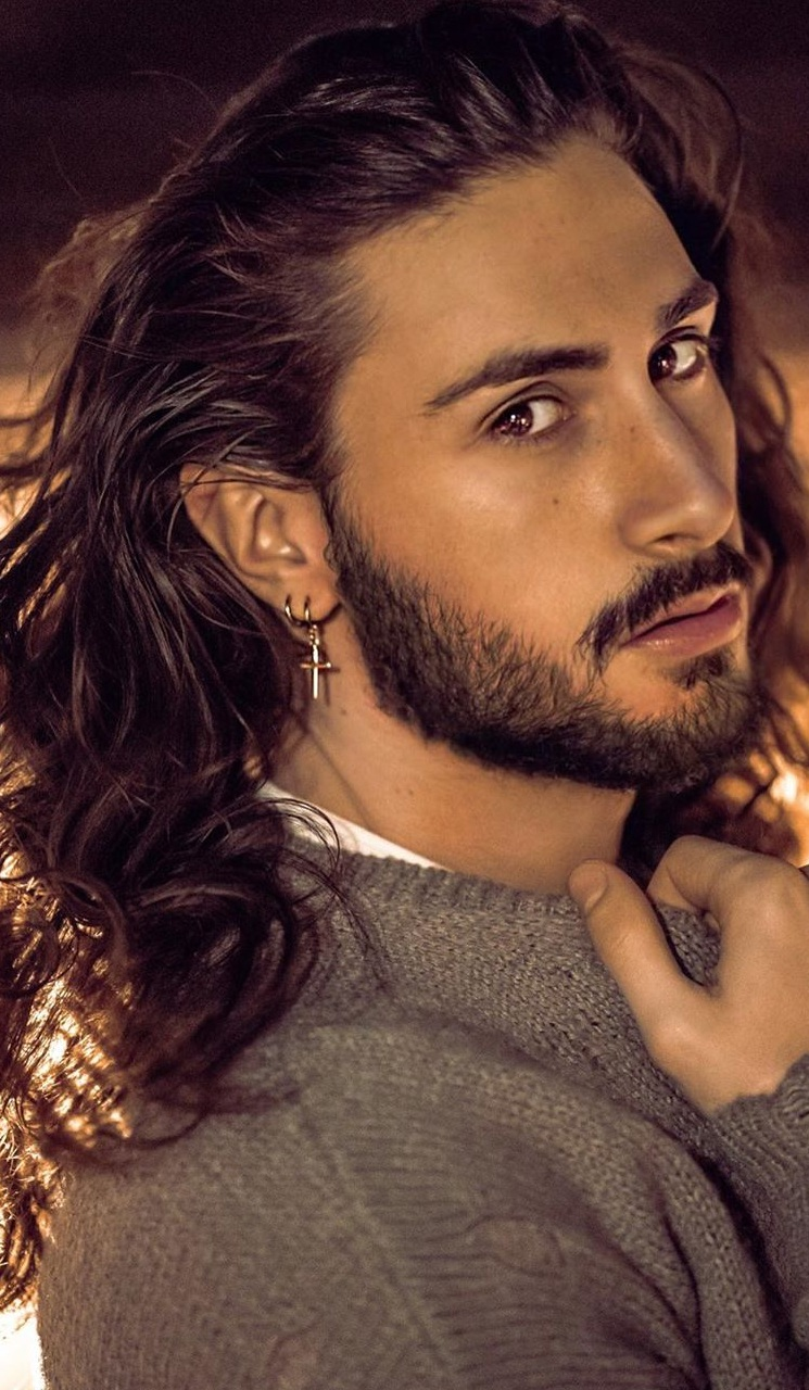 Sexiest Mane Hairstyles for Men