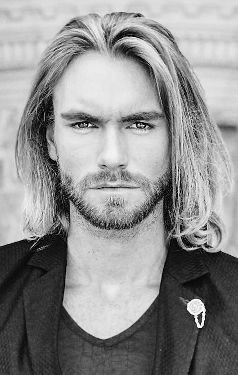 Sexy Mane Hairstyles for Men to try in 2020