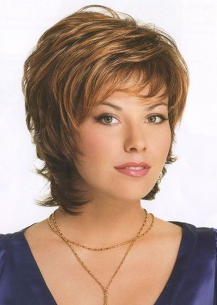 Short Shag Hairstyles - Hairstyle Archives
