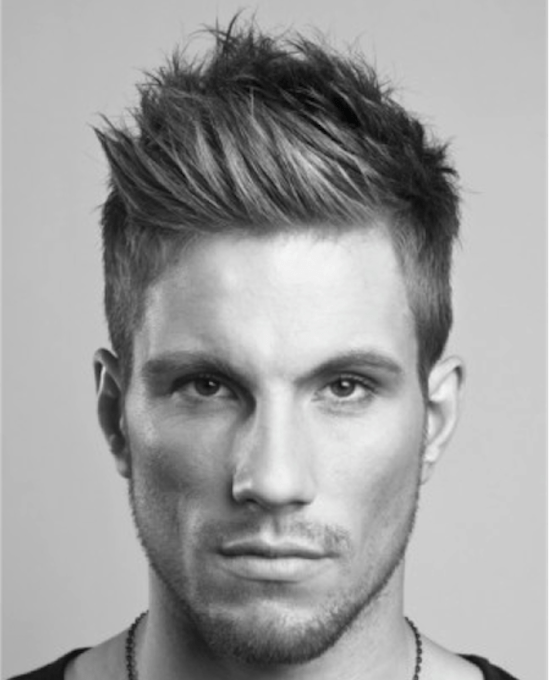 Top Haircut For Men