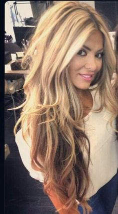 brown to blonde hair hairstyle archives