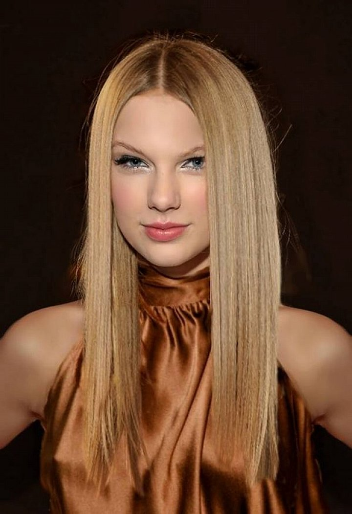 Easy Hairstyle for Long Straight Hair - Hairstyle Archives