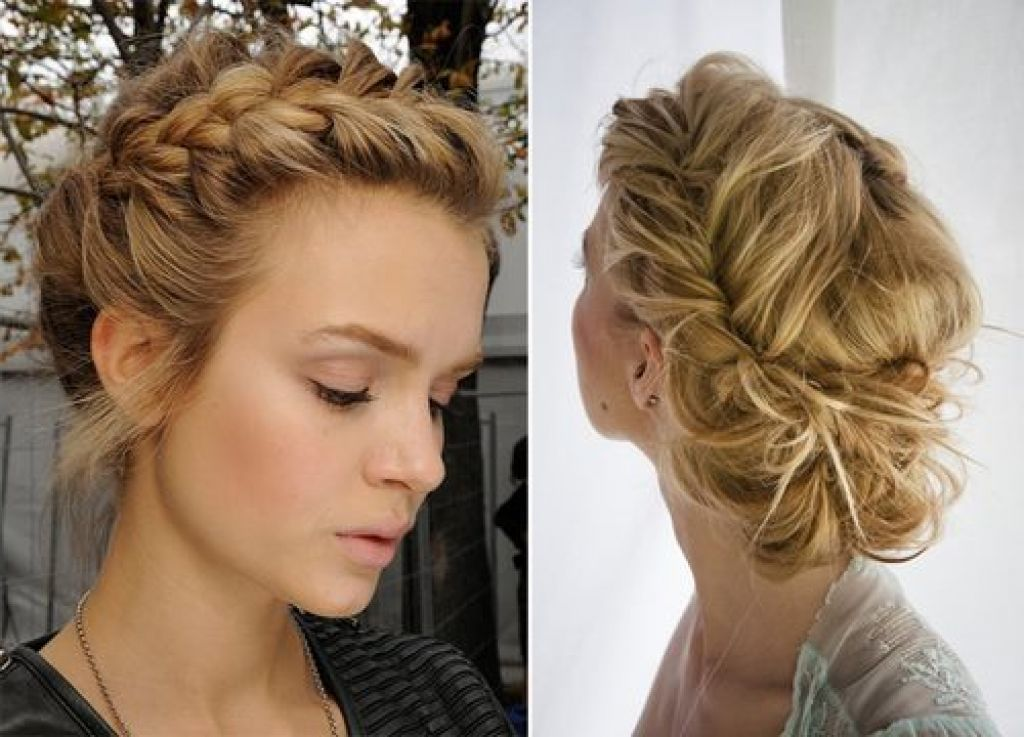 Casual Hairstyles Wedding Casual Hair Trend 2017