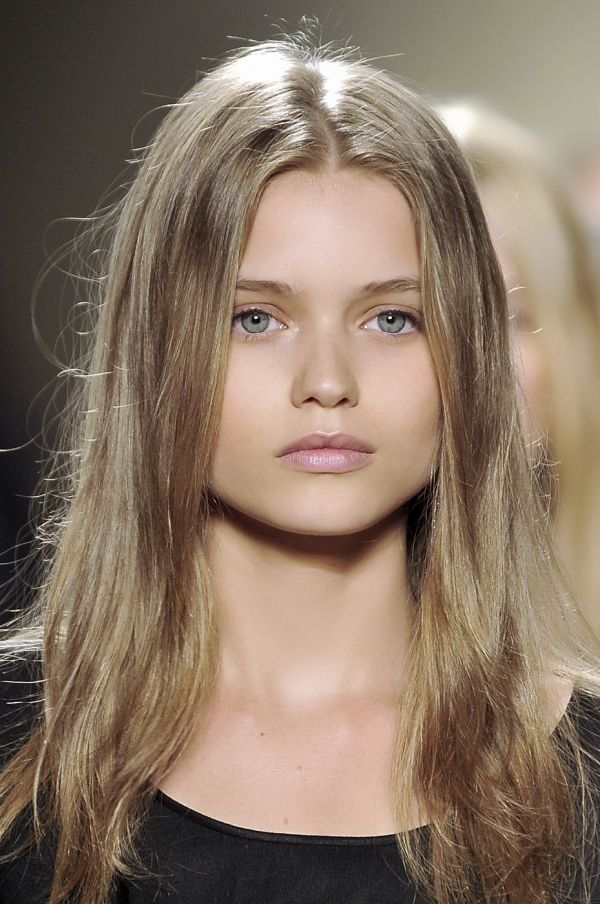 Natural Blonde Hair - Hairstyle Archives
