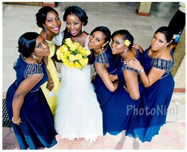 pictures of nigerian bridal train dresses - raveitsafe
