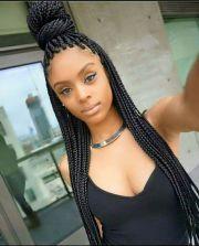 super hot braided hairstyles