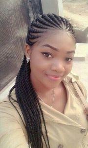 hot amazing braided hairstyles