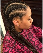 hot amazing braided hairstyles