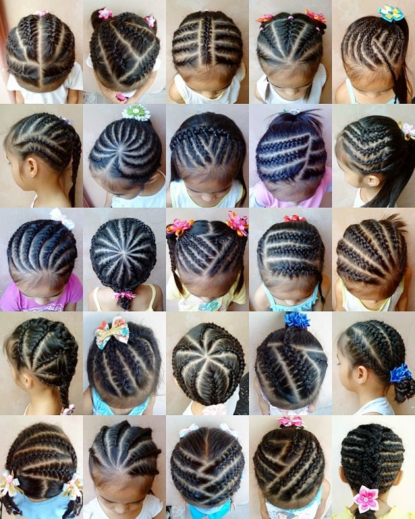 Various Good Hairstyles That Will Suit Everyone