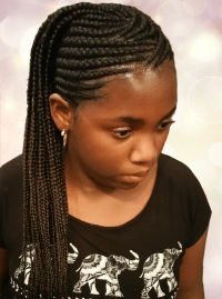 Latest Black Hair Braiding Styles | Hair Color and Styles ...