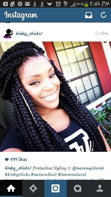 Any Hairstyle For Black Women