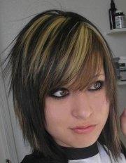 maercon hairstyle layered teen