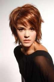 short hair - hairstyle innhairstyle