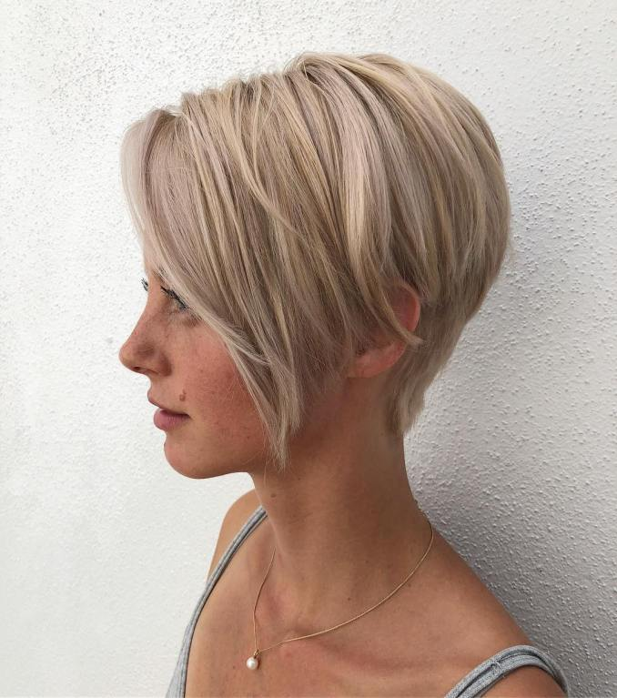 50 head-turning hairstyles for thin hair to flaunt in 2019