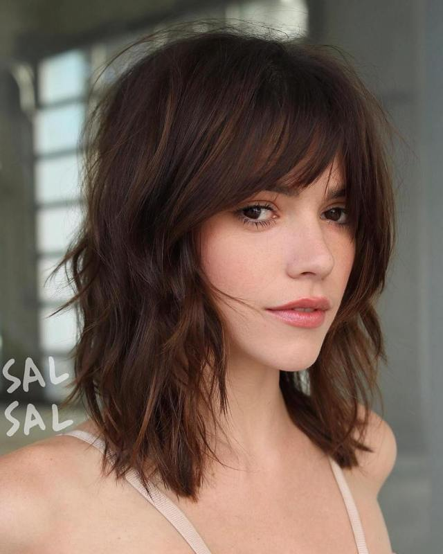 35 killer ways to work long bob haircuts for 2019