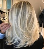 bombastic medium length hairstyles