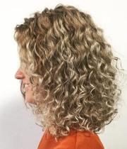 cool perm hair ideas