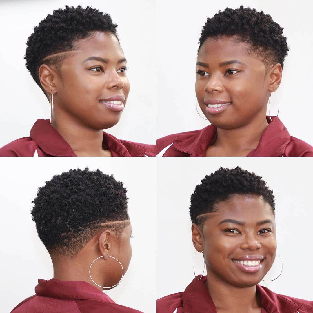 30 Short Hairstyles For Round Faces To Create Wow Effect In 2020