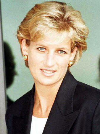 Latest Hairstyle Princess Diana Hairstyles Inspiring Photos Of