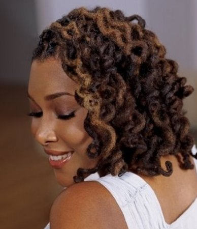 Locs Hairstyles
