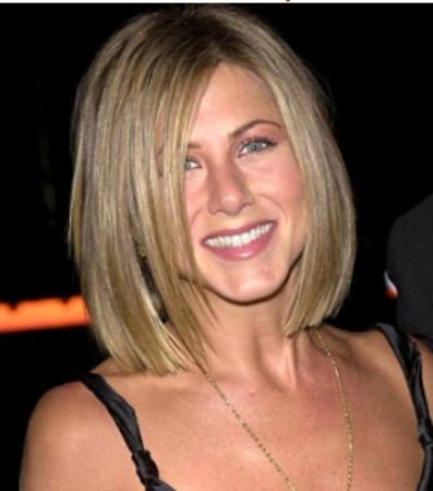 Shoulder Length Hairstyles Page 9