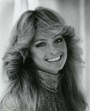 1970s hairstyles women