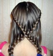 quickly hair grow braided