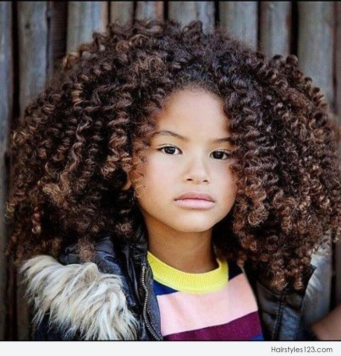 Black Kids Hairstyles Page 15