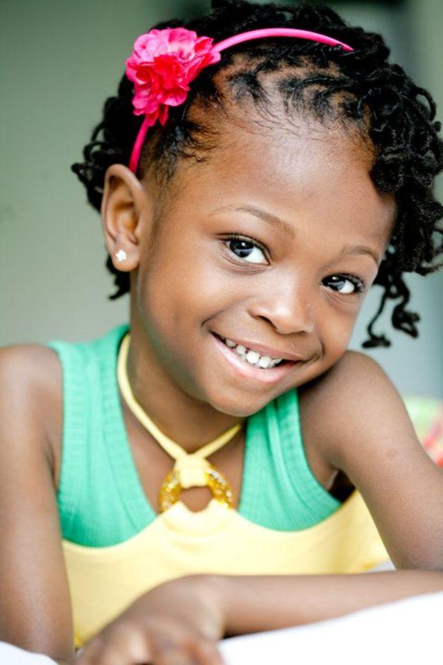 Black Kids Hairstyles Page 11