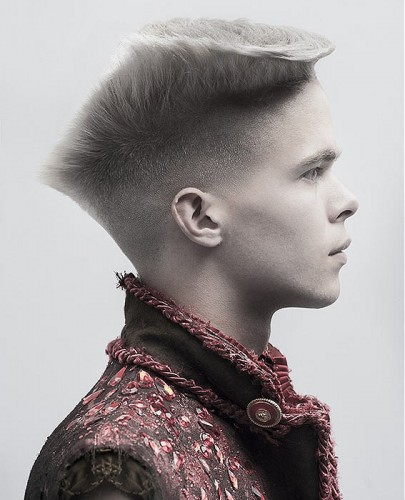 Avant Garde Hairstyles  Page 36