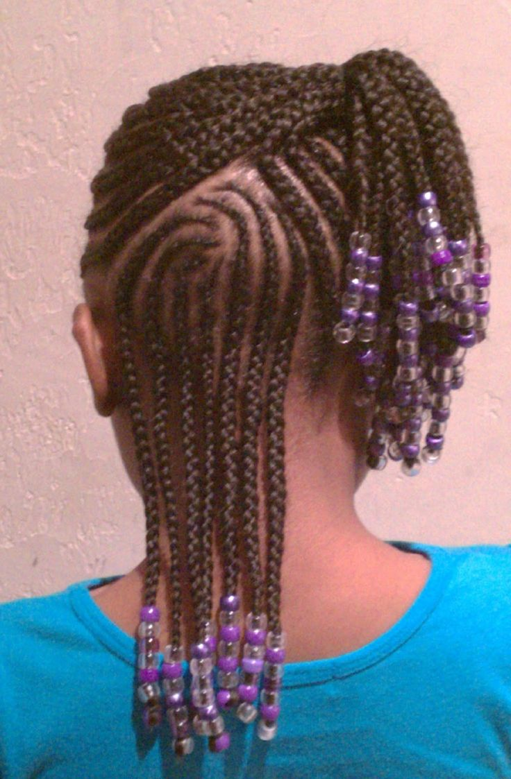 Black Hairstyles Page 52
