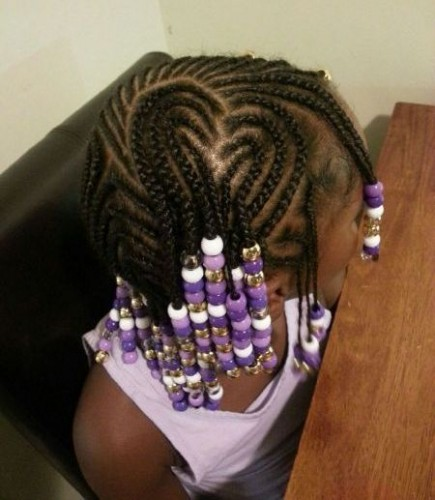 Cornrow Hairstyles  Page 3