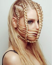 Braids Hairstyles - Page 10