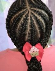 cornrow hairstyles