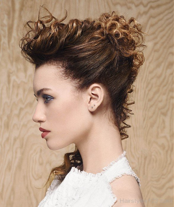 Pin Up Hairstyles  Page 3