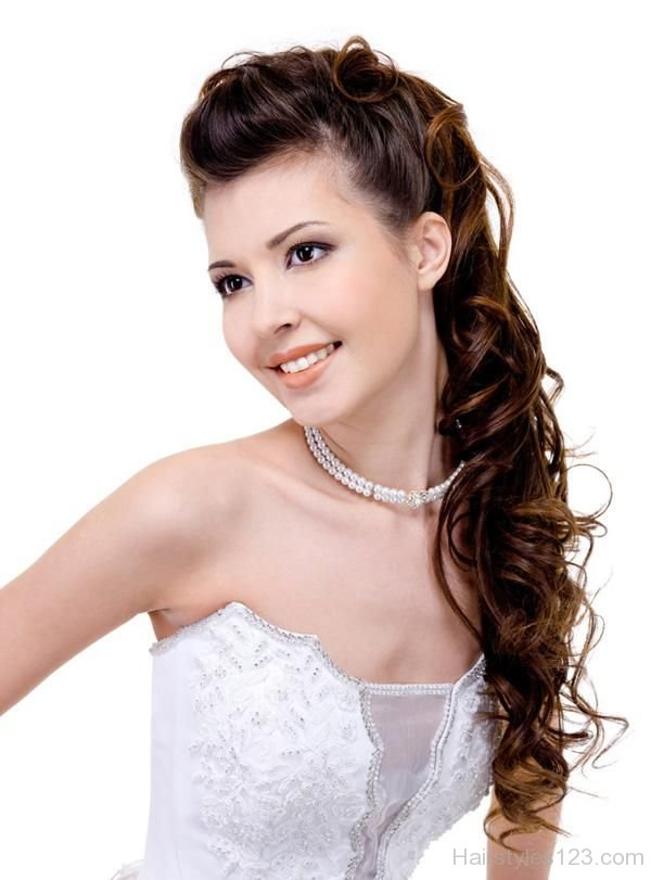 Pin Up Hairstyles For Long Hair Prom Easy Casual Hairstyles For
