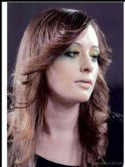 1980 medium layered haircuts