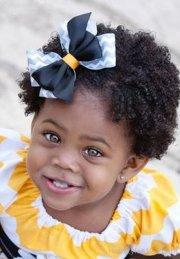 black kids hairstyles