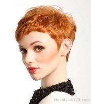 short wedge hairstyles