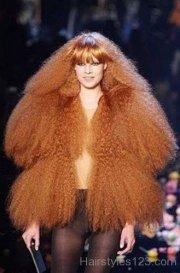 wild hairstyles