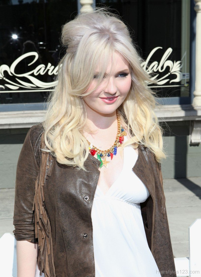 Abigail Breslin  Page 5