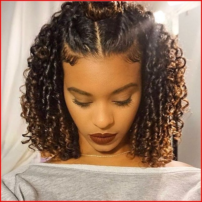 Tips To Keep African American Curly Hairstyles At Its Best