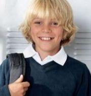 stand school hair styles