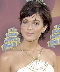 Mandy Moore Hair Style Smart Pictures Of Mandy Moore