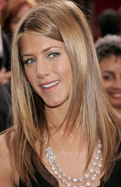 How To Create Perfect Jennifer Aniston Sedu Style With